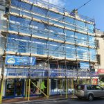 Scaffolding Services in Weymouth